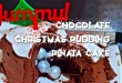 Chocolate-Christmas-Pudding-Pinata-Cake