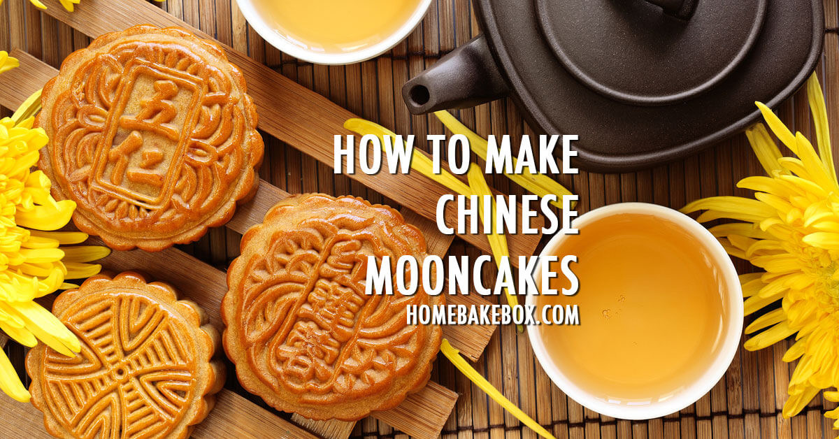 how-to-make-chinese-moon-cakes